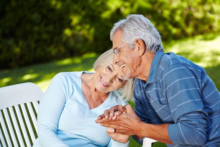 Spousal support retirement