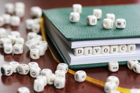 bad advice when divorcing